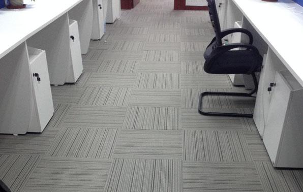 优质办公地毯